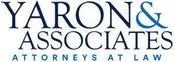 Yaron & Associates Header Logo